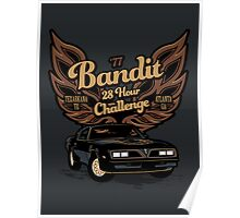 The Bandit Poster