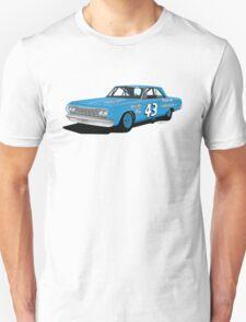 1964 Petty Plymouth T-Shirt
