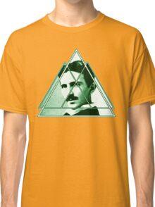 Tri-Tesla Classic T-Shirt