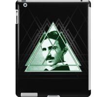 Tri-Tesla iPad Case/Skin