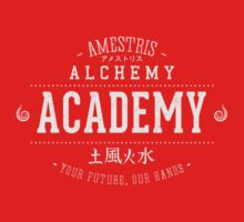 Alchemy Academy by Art-Broken