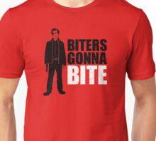 Biters Gonna Bite T-Shirt