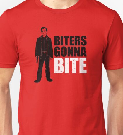 Biters Gonna Bite T-Shirt