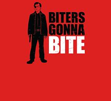 Biters Gonna Bite Unisex T-Shirt