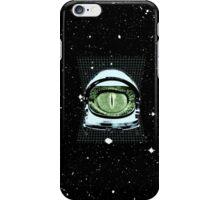 Astro Reptoid  iPhone Case/Skin