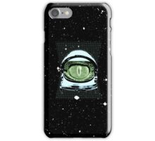 Astro Reptoid  iPhone Case/Skin