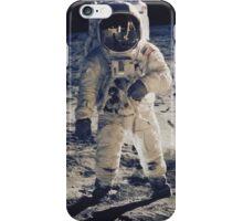 Moonwalking iPhone Case/Skin