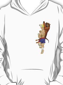 Tiger Uppercut T-Shirt