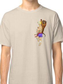 Tiger Uppercut Classic T-Shirt
