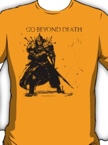 New Hero for a New Time T-Shirt