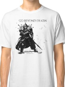 New Hero for a New Time Classic T-Shirt
