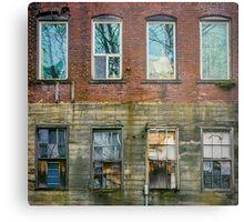 The Penthouse IS Better Metal Print