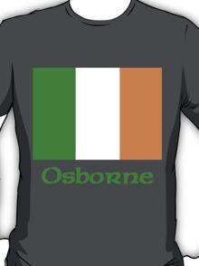 Osborne Irish Flag T-Shirt