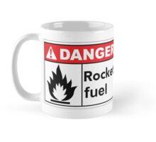 Danger - Rocket Fuel Mug