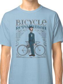 Bicycle Repairman Classic T-Shirt