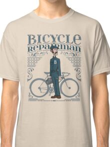 Bicycle Repairman Classic T-Shirt