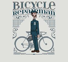 Bicycle Repairman T-Shirt