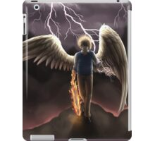 Lightning Strike iPad Case/Skin