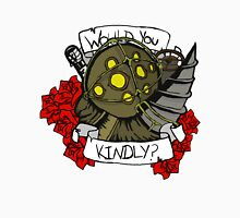 Big Daddy Would You Kindly Design Unisex T-Shirt