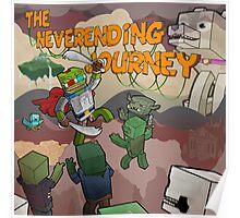 The Neverending Journey Poster