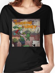 The Neverending Journey Women's Relaxed Fit T-Shirt
