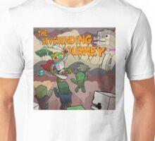 The Neverending Journey Unisex T-Shirt