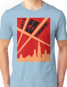 Searchlights T-Shirt