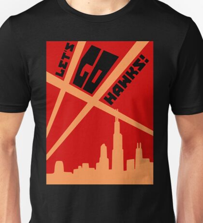 Searchlights T-Shirt