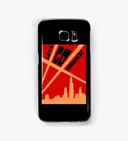 Searchlights Samsung Galaxy Case/Skin