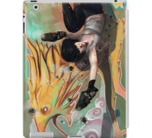 Maggie Will Kill You! iPad Case/Skin