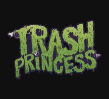 Trash Princess by Rowan Woodcock