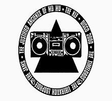 KLF Circled Pyramid Blaster Unisex T-Shirt