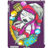happy Christmas iPad Case/Skin