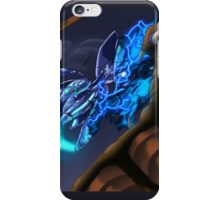 Mutalisks and Voidray iPhone Case/Skin
