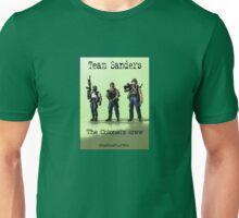 Team Sanders- The Colonel's crew.... #FastFoodTurfWar Unisex T-Shirt