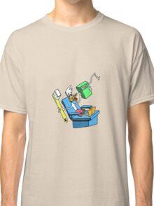 Brush & Floss Classic T-Shirt