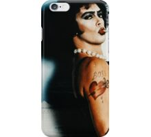 I see you shiver, with antici- iPhone Case/Skin