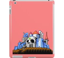 Dr Wily's Castle iPad Case/Skin