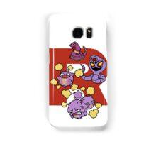 Team Rocket's Pokemon Samsung Galaxy Case/Skin