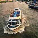 London boat tour by bposs98