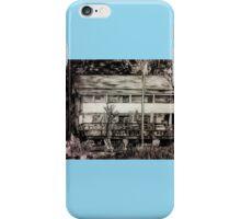 Canton Lake House iPhone Case/Skin