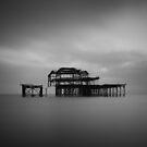 Solitude by fernblacker