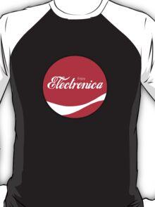 Enjoy Electronica T-Shirt