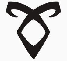 Mortal Instruments - Enkeli - Angelic Power Rune Kids Clothes