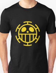 One Piece - Heart Pirates T-Shirt