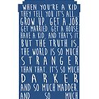 Doctor Who Quote by SamanthaSomeone