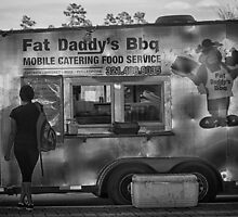 Fat Daddy by Karl F Davis