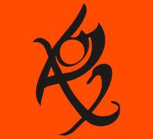 Mortal Instruments - Fearless Rune Kids Clothes