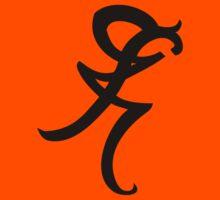 Mortal Instruments - Iratze - Healing Rune Kids Clothes