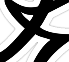 Mortal Instruments - Iratze - Healing Rune Sticker